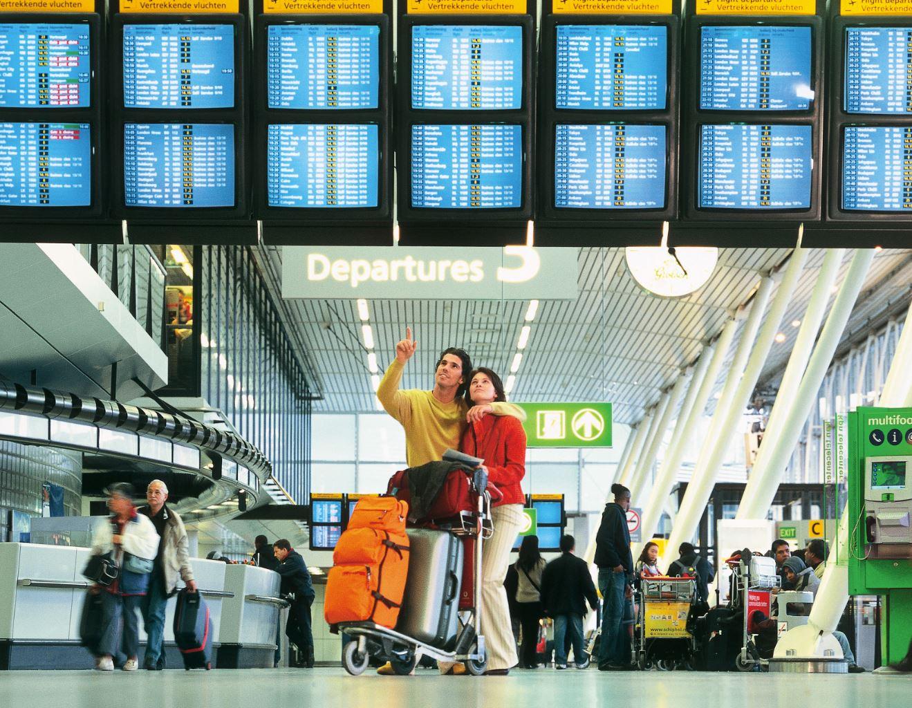 Utazási lista Indiához