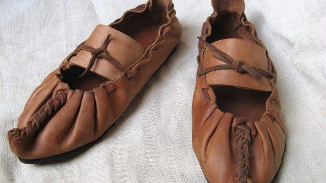 Cipő Indiához