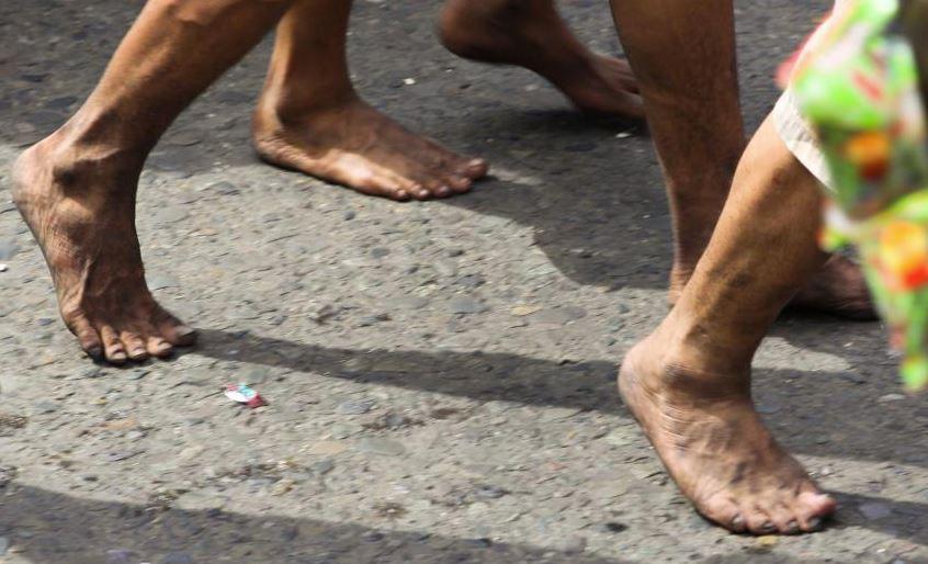 Lábbeli Indiához