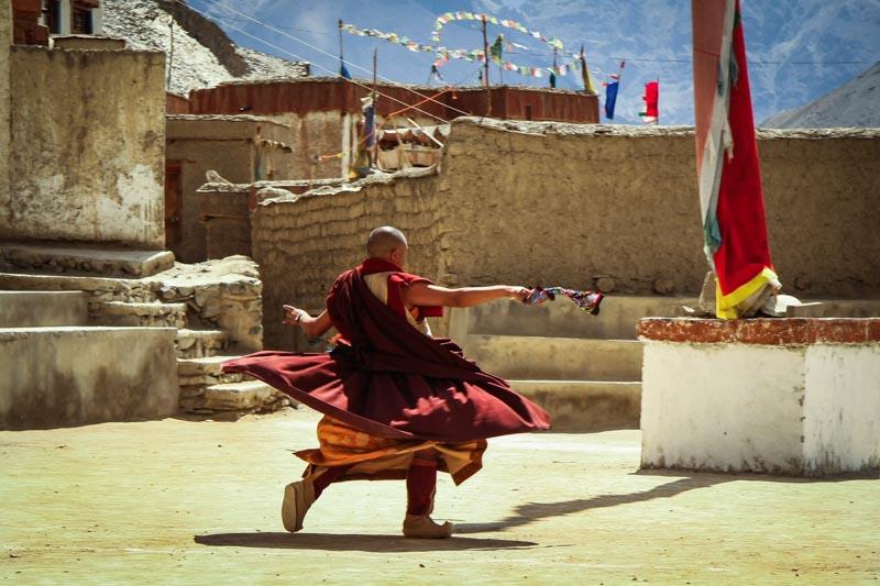 Ladakh: Kis-Tibet utazás