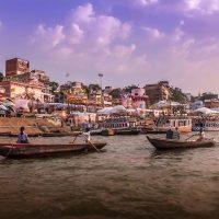 Varanászi Gangesz baktérium összetétele